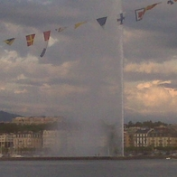 Geneva, Geneva, Switzerland