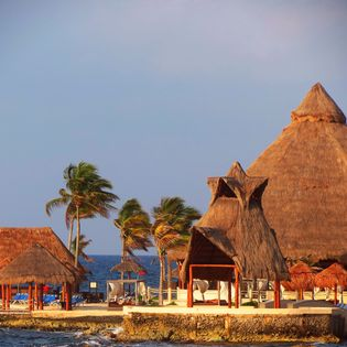 The Magic of Riviera Maya
