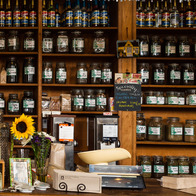 Pannikin Coffee & Tea, Encinitas, California