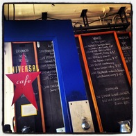 Universal Cafe, San Francisco, California