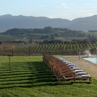 The Carneros Inn, Napa, California