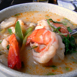 Top Ten Dishes to Try in Bangkok