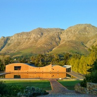 Dornier Wine Estate, Stellenbosch, South Africa