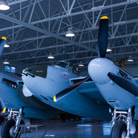 Military Aviation Museum, Virginia Beach, Virginia
