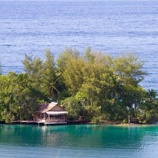 Gizo, Gizo, Solomon Islands