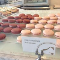 Chantal Guillon Macarons, San Francisco, California