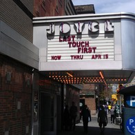 The Joyce Theater, New York, New York