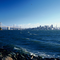 Treasure Island, San Francisco, California