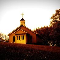 Chapel on the Hill, Geneseo, Illinois
