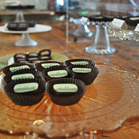 Fleurir Hand Grown Chocolates, Washington, District of Columbia
