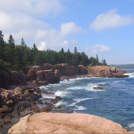 Acadia National Park, Manchester, Connecticut