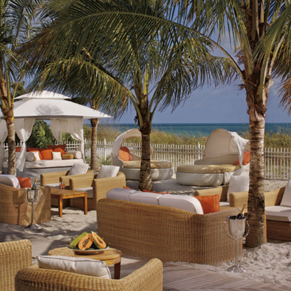 The Ritz-Carlton Key Biscayne, Miami, Key Biscayne, Florida