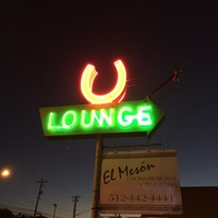 Horseshoe Lounge, Austin, Texas