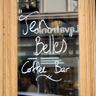 Ten Belles, Paris, France