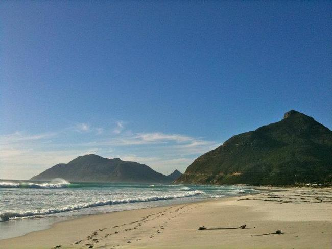 Noordhoek, Cape Town, South Africa