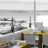 Gaaitjie, Paternoster, South Africa