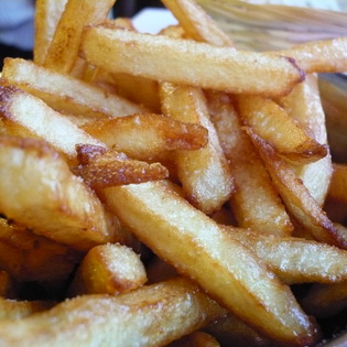 Where in the World Are the Best Fries?