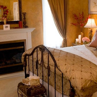 Country Villa Bed & Breakfast, Virginia Beach, Virginia