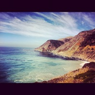 Big Sur, Big Sur, California