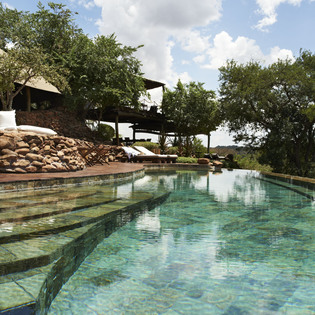 The Best Hotels, Camps, and Lodges in Tanzania