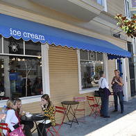 Humphry Slocombe, San Francisco, California