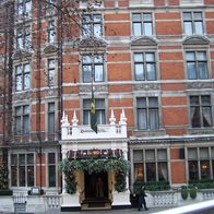 The Connaught, London, United Kingdom