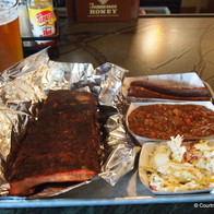 Pork Barrel BBQ, Alexandria, Virginia