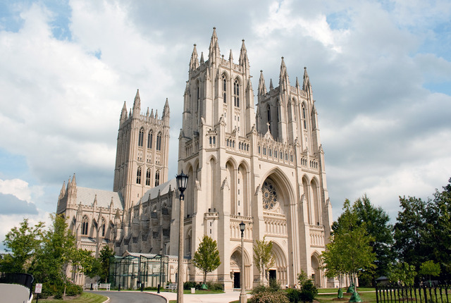 National Cathedral Associates, Washington, District of Columbia