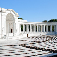 Memorial Amphitheater, Arlington, Virginia