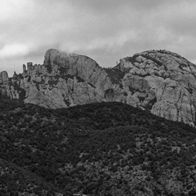 Chiricahua National Monument, Willcox, Arizona