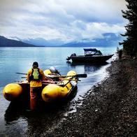 Kenai Backcountry Lodge, Cooper Landing, Alaska
