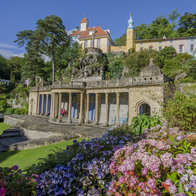 Portmeirion, Minffordd, United Kingdom