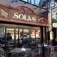 Sólás, Boston, Massachusetts
