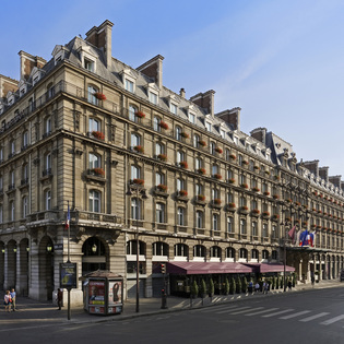 Hilton Paris Opéra , Paris, France