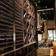 Cibo Wine Bar, Coral Gables, Florida