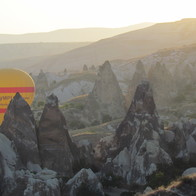Turkey Hot Air Balloons Cappadocia, Göreme, Turkey, Göreme, Turkey