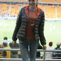FNB Stadium, Johannesburg South, South Africa
