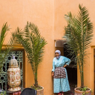 Marrakech Through the Eyes of a Local