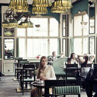 Grand Café Orient, Prague, Czech Republic