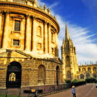 Oxford, Oxfordshire, Oxford, United Kingdom