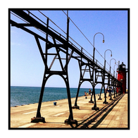 Grand Haven, MI, Grand Haven, Michigan