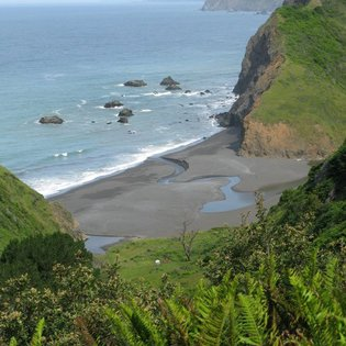 The Lost Coast
