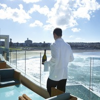 Icebergs Dining Room and Bar, Bondi Beach, Australia