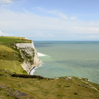 White Cliffs of Dover, Saint Margaret's at Cliffe, United Kingdom