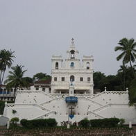 Church of Our Lady, Panaji, India
