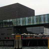 Royal Danish Playhouse, Copenhagen, Denmark