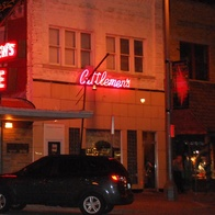 Cattlemen's Steakhouse, Oklahoma City, Oklahoma