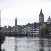 Fraumünster, Zurich, Switzerland