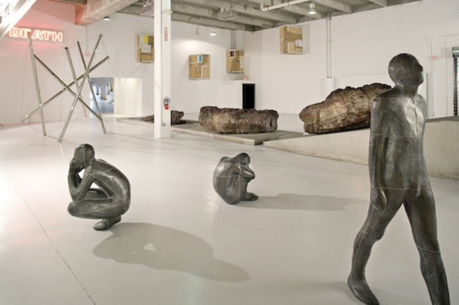 The Margulies Collection at the WAREhOUSE, Miami, Florida