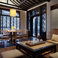 Park Hyatt Ningbo Resort and Spa, Hangzhou, China